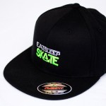Eat Sleep Skate - Flexifit Cap