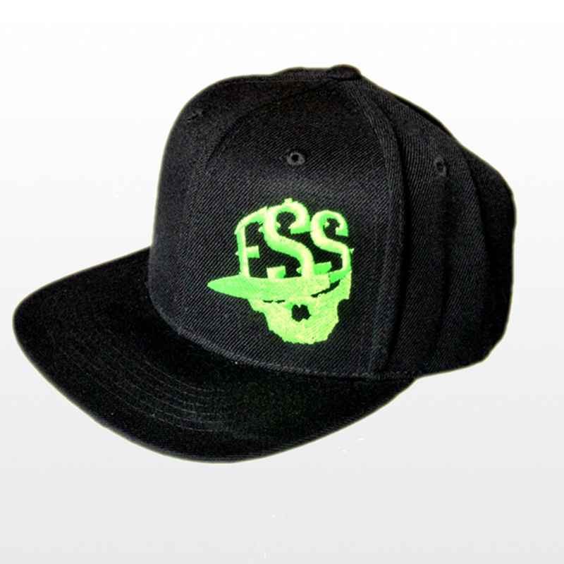 Eat Sleep Skate - Skull Snapback (6 models)