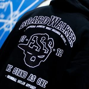 Boardwalker Hoodie